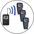 Аудиогиды с функцией приемника радиогида