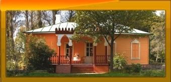 Государственный литературно-мемориальный музей-заповедник А.П. Чехова «Мелихово» - 1 экскурсия на 1 языке