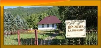 Дом-музей А.Х. Таммсааре (филиал Литературно-мемориального музея Н.Островского) – 1 экскурсия на 3 языках