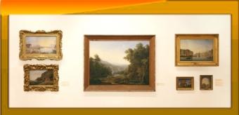 Вятский художественный музей им. В.М. и А.М.Васнецовых – 1 экскурсия на 1 языке