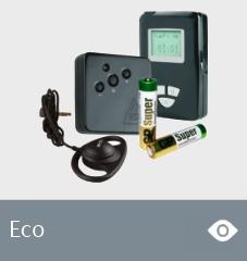 «Eco» - модель радиогида с самой низкой ценой на рынке. Применяется как для систем экскурсионного транспорта (рекомендуется), так и для пешеходных экскурсий