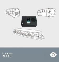 «VAT» - портативная переносная автоматическая система для групповых экскурсий на прогулочных судах и экскурсионных автобусах